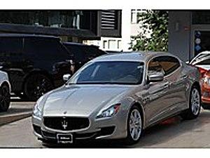 STELLA MOTORS 2014 MASERATI QUATTROPORTE S Q4 FER-MAS Maserati Quattroporte S Q4