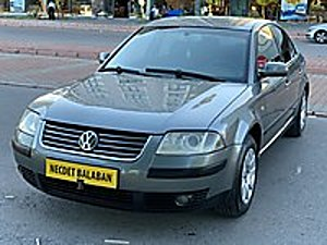 NECDETBALABAN OTOMOTIVDEN PASSAT 1.6 LPGİ Volkswagen Passat 1.6 Trendline