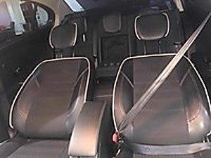 KARAMANOĞLU OTOMOTİV den FLUNES Renault Fluence 1.5 dCi Icon