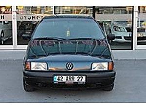 KAFKAS DAN 1991 MODEL PASSAT 1.6 TURBO DİZEL CL Volkswagen Passat 1.6 TD GL