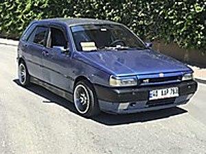 ARAC OPISYONLANDI Fiat Tipo 1.6 SX