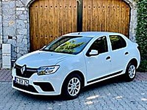 2017 SON KASA ORJİNAL 52 BİN KM GARANTİLİ 1.5 DCİ JOY SYMBOL LED Renault Symbol 1.5 dCi Joy