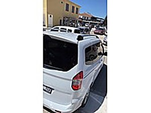 ARIKAN HIRDAVAT A HAYIRLI OLSUN Ford Tourneo Courier 1.5 TDCi Titanium Plus