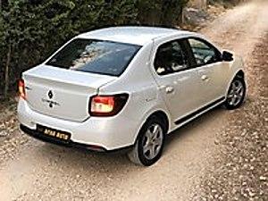 2014 - SYMBOL - DİZEL - TOUCH - İÇİ BEJ - 90 BG - DEĞİŞENSİZ Renault Symbol 1.5 dCi Touch