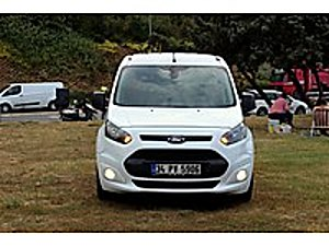 ORAS DAN 2016 MODEL FORD TOURNEO CONNECT 1 6TDCİ DELUXE BOYASIZZ Ford Tourneo Connect 1.6 TDCi Deluxe