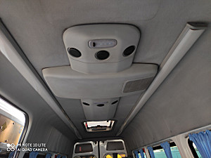 2013 MERCEDES SPRINTER ECO PAKKET 316 CDI