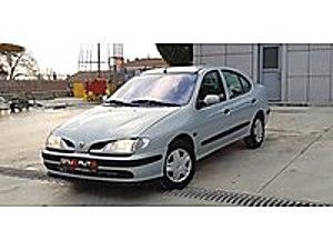 ONUR AUTO DAN 1999 MODEL 238 BİN KM 1.6 90 HP 8 VALF KLİMALI RTE Renault Megane 1.6 RTE