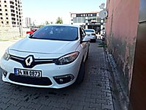 DARBESIZ BOYASIZ 2015 ICON Renault Fluence 1.5 dCi Icon