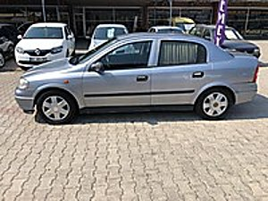 2008 OPEL ASTRA 1.4 16V 121.000 KM Opel Astra 1.4 Classic