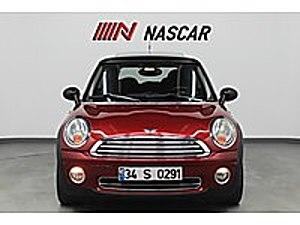 NASCAR   2008 MİNİ COOPER İNGİLİZ PAKET OTOMATİK CAM TAVAN FUL Mini Cooper 1.6 Coupe