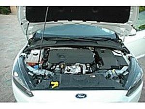 HATASIZ BOYASIZ SADECE ONBİR BİNDE BUNDAN TEMİZİ TR DE YOK Ford Focus 1.5 TDCi Titanium