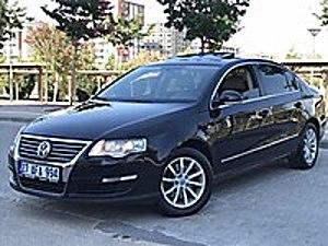 Volkswagen Passat 2.0 TDI Highline 2 DSG 2006 MODEL ORJİNAL Volkswagen Passat 2.0 TDI Highline