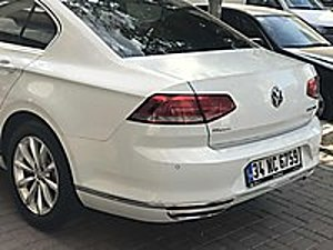 2015 PASSAT DSG BOYASIZ SERVİS BAKIMLI MASRAFSIZ TEMİZ Volkswagen Passat 1.6 TDI BlueMotion Comfortline