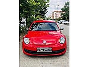 CLASS AUTODAN 2012 BEETLE 1.2 TSİ DSG SAMSUNA HAYIRLI OLSUN Volkswagen Beetle 1.2 TSI Design