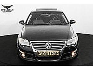 2006 PASSAT 2.0 TDİ COMFORTLİNE DSG SUNROOF ELKT. PERDE KUSURSUZ Volkswagen Passat 2.0 TDI Comfortline