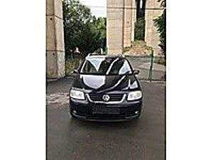 AUTONAZ DAN 2006 VOLKSWAGEN TOURAN 1.6FSİ LPG SUNROOF Volkswagen Touran 1.6 FSI Highline