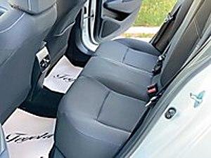 BERBEROĞLU OTOMOTİVDEN HEMEN TESLİM SIFIR KM COROLLA DREAM Toyota Corolla 1.6 Dream