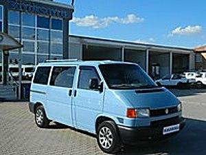 BÜYÜKSOYLU OTO EREĞLİ DEN 1997 TRANSPORTER 2.5 TDİ 5 1 CİTYVAN Volkswagen Transporter 2.5 TDI City Van