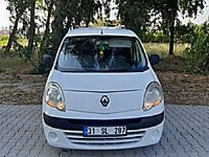 RENAULT KANGO 1.5 DCİ Renault Kangoo Multix Kangoo Multix 1.5 dCi Authentique