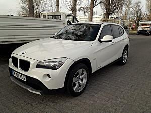 2011 BMW  X1- X DRİVE 2.0 D 4X4-OTOMATİK VİTES