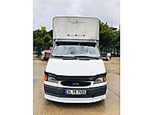 2000 FORD TRANSİT 190 P TENTELİ KAMYONET Ford Trucks Transit 190 P
