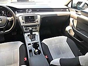 2015 çıkışlı PASSAT 1.6 TDİ OTOMATİK Volkswagen Passat 1.6 TDI BlueMotion Comfortline