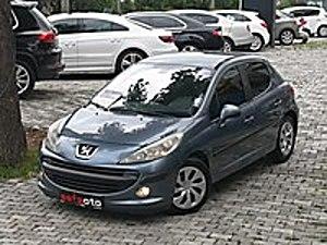 Sefa Oto dan 2008 PEUGEOT 207 OTOMATİK VİTES..137bin KM.. Peugeot 207 1.6 VTi Premium