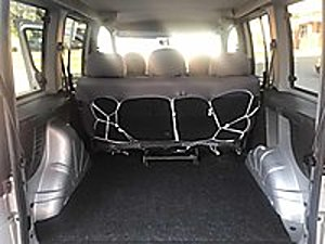 2009 MODEL FİAT DOBLO ÇİFT SÜRGÜ Fiat Doblo Combi 1.3 Multijet Safeline