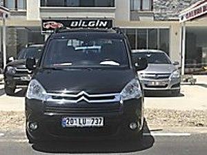 HATASIZ BOYASIZ HASAR KAYITSIZ 40 BİN KM. Citroën Berlingo 1.6 HDi Combi SX