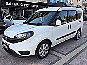 2018 MODEL DOBLO 1 3 MULTİJET 95 HP SAFELİNE 45 000 KM DE Fiat Doblo Combi 1.3 Multijet Safeline