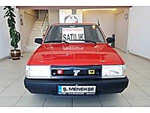 Ş.Menekşe OTOMOTİV 1992 ŞAHİN 1.6 LPG  Lİ   ORJİNALLL Tofaş Şahin S