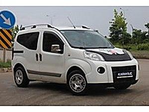 KARAKILIÇ OTOMOTİV 2011 MODEL CİTRÖEN NEMO 1.4 HDI SX Citroën Nemo Combi 1.4 HDI SX