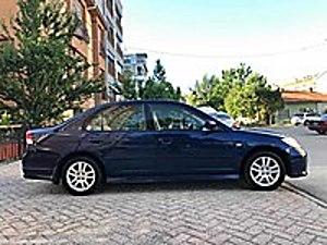 2005 DEĞİŞENSİZ CIVIC VTEC ES1.6 Honda Civic 1.6 VTEC ES