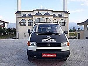 -GÜVEN OTOMOTİV DEN - 1998 VOLKSWAGEN TRANSPORTER 2.5 TDİ Volkswagen Transporter 2.5 TDI City Van