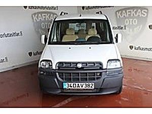 1.9 JTD TURBO DİZEL KOLTUKLU BAKIMLARI YAPILMIŞTIR AİLE ARACI Fiat Doblo Combi 1.9 JTD Active