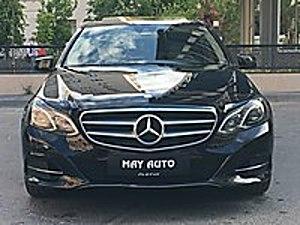 MAY AUTO 2015 E180 EDİTİON E SUNROOF HAFIZA ISITMA HATASIZ  Mercedes - Benz E Serisi E 180 Edition E