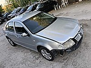 AKDOĞAN DAN 2001 MODEL BORA 1.9 TDI DİZEL OTOMATİK Volkswagen Bora