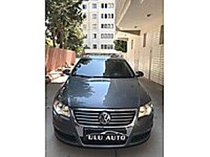 ULU AUTO DAN 2008 HASAR KAYITSIZ PASSAT 2.0 TDI HİGHLİNE DSG Volkswagen Passat 2.0 TDI Highline