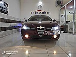 ODABAŞIOĞLU OTOMOTİV DEN HATASIZ BOYASIZ DEĞİŞENSİZ FULL ROMEO Alfa Romeo 156 1.6 TS Progression