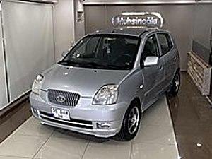 2006 Kia Picanto 1.1 EX --LPG Lİ--KLİMALI-- Kia Picanto 1.1 EX