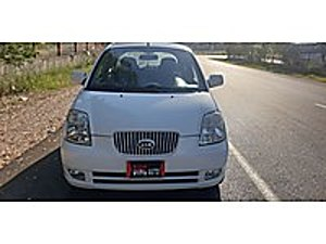 DİNÇ AUTO dan 2007 KİA PİCANTO 1.1 EX 124.000Km Kia Picanto 1.1 EX
