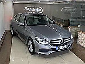 2016 Mercedes C200 d BlueTEC Style İMZALI SERİ   TOUCHPAD Mercedes - Benz C Serisi C 200 d BlueTEC Style