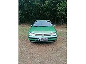 BİRHAN OTOMOTİV DEN BAYRAMA TEMİZ SANRUFFLU GOLF Volkswagen Golf 1.6 Comfortline