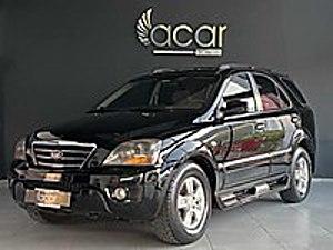 KİA Sorento 2.5CRDI EX Premium Otomatik 169.455km Değişen YOKTUR Kia Sorento 2.5 CRDi EX Premium