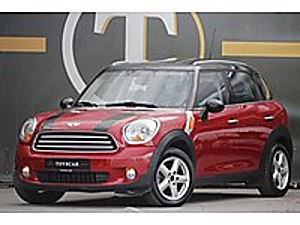 TOYS CAR DAN MINI COOPER COUNTRYMAN 1.6   OTOMATIK VITES Mini Cooper Countryman 1.6
