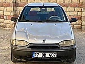 KARAELMAS AUTO DAN MOTORU YÜRÜYENİ GÜZEL PALİO 1.2 MUAYENE YENİ Fiat Palio 1.2 S Weekend