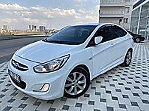 2015 MODEL 1.6 CRDİ MODE PLUS 136 HP OTOMATİK 7 İLERİ 99.000 KM Hyundai Accent Blue 1.6 CRDI Mode Plus