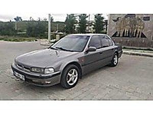 -- HONDA ACCORD OTOMATİK VİTES KLİMA HİDROLİK SUNROFF FULL -- Honda Accord 2.0 EX