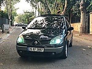 KRC MOTORS DAN HATASIZ FUL ORJİNAL SCENİC Renault Scenic 1.6 Privilege