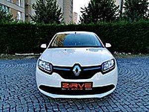 2015 RENAULT SYMBOL 1.5DCİ JOY 90HP SORUNSUZ EMSALSİZ TKS TAKSİT Renault Symbol 1.5 dCi Joy